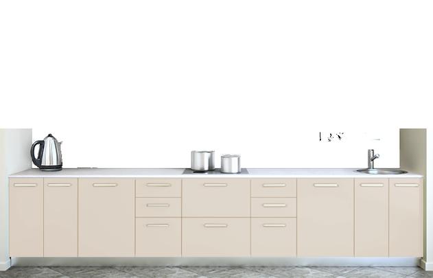 Подбор онлайн цвета кухни