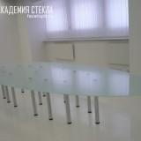 Стол из стекла Спб
