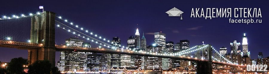 фото для фартука Бруклинский мост