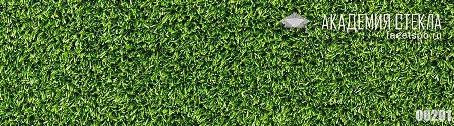 Фото для фартука трава