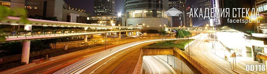 фото для фартука городской трафик