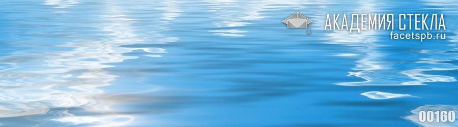 фото для фартука морская гладь
