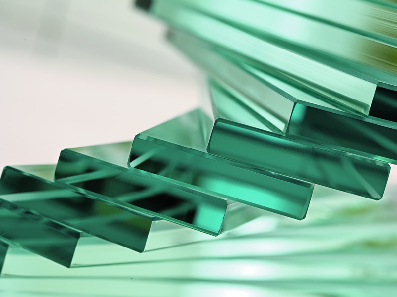 «Академия Стекла»: производство и продажа изделий из стекла в СПб